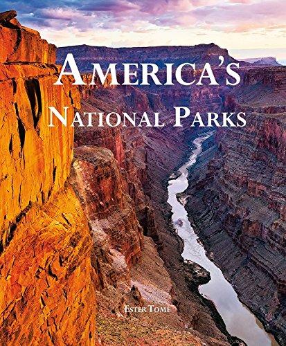 America's National Parks (Sassi Travel)