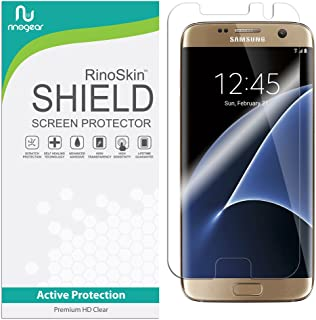 Sprint Samsung Galaxy S7 Edge SM-G935P Anti-Peep Privacy Tempered Glass Screen Protector Curved Full Cover Anti-Spy for Samsung Galaxy S7 Edge SM-G935P Screen Protector