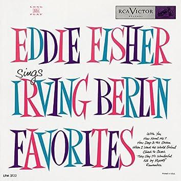 Irving Berlin Favorites