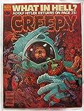 Creepy #114 January 1980