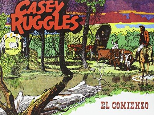 Casey Ruggles. El Comienzo