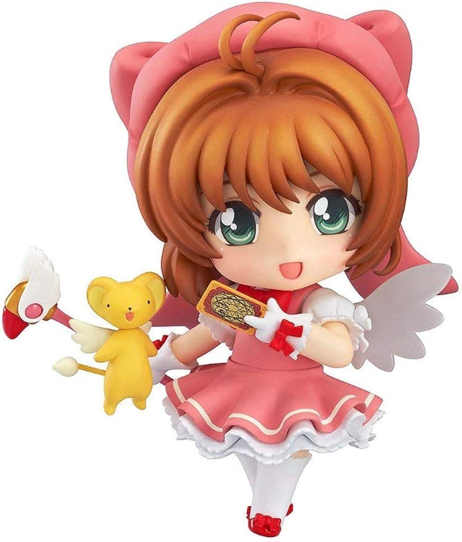 Cardcaptor Sakura  Sakura Kinomoto Nendgoldid Action Figure
