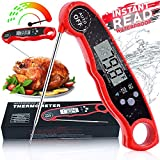 Best Food Thermometer: FoodOmeter Instant Read Digital Thermometer