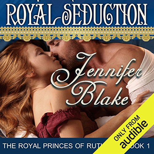 Royal Seduction Titelbild