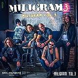 Miligram, Vol. 3 