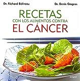 Recetas  alimentos contra el cancer: 205 (SALUD)