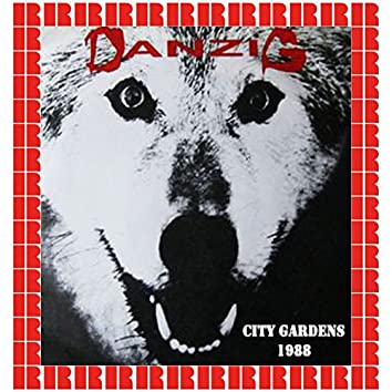 City Gardens, New Jersey, April 9th, 1988 (Hd Remastered Edition)