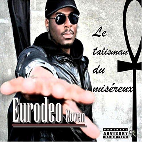 Eurodeo Novem