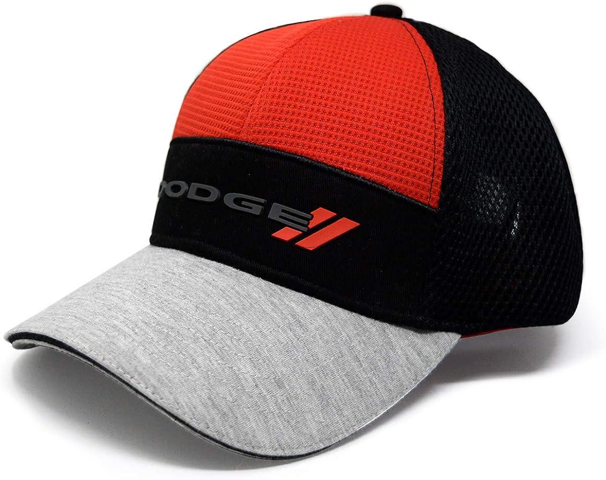 Dodge Structured Pro-Style Trucker Hat