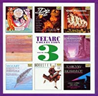 The Telarc Collection; Vol. 3 by Various (1992-06-30)