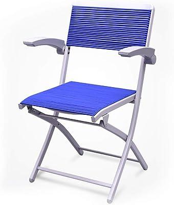 Inside Juego de 2 sillas Plegables Widow en plexiglás ...