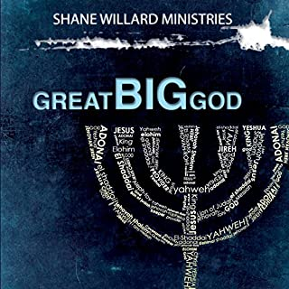 Great Big God cover art