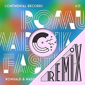 Fastlane (Remixes) - EP