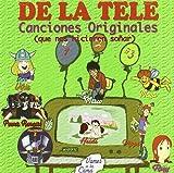 De La Tele (Canciones Originales)