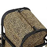 <span class='highlight'><span class='highlight'>LZRDZSWYXGS</span></span> Cat climbing cat litter cat supplies cat jumping platform multifunctional cat rack detachable combination nest, help your pets restful sleep (Size : Leopard)