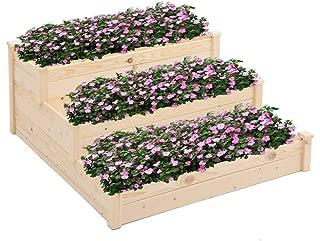 Best elevated garden box Reviews