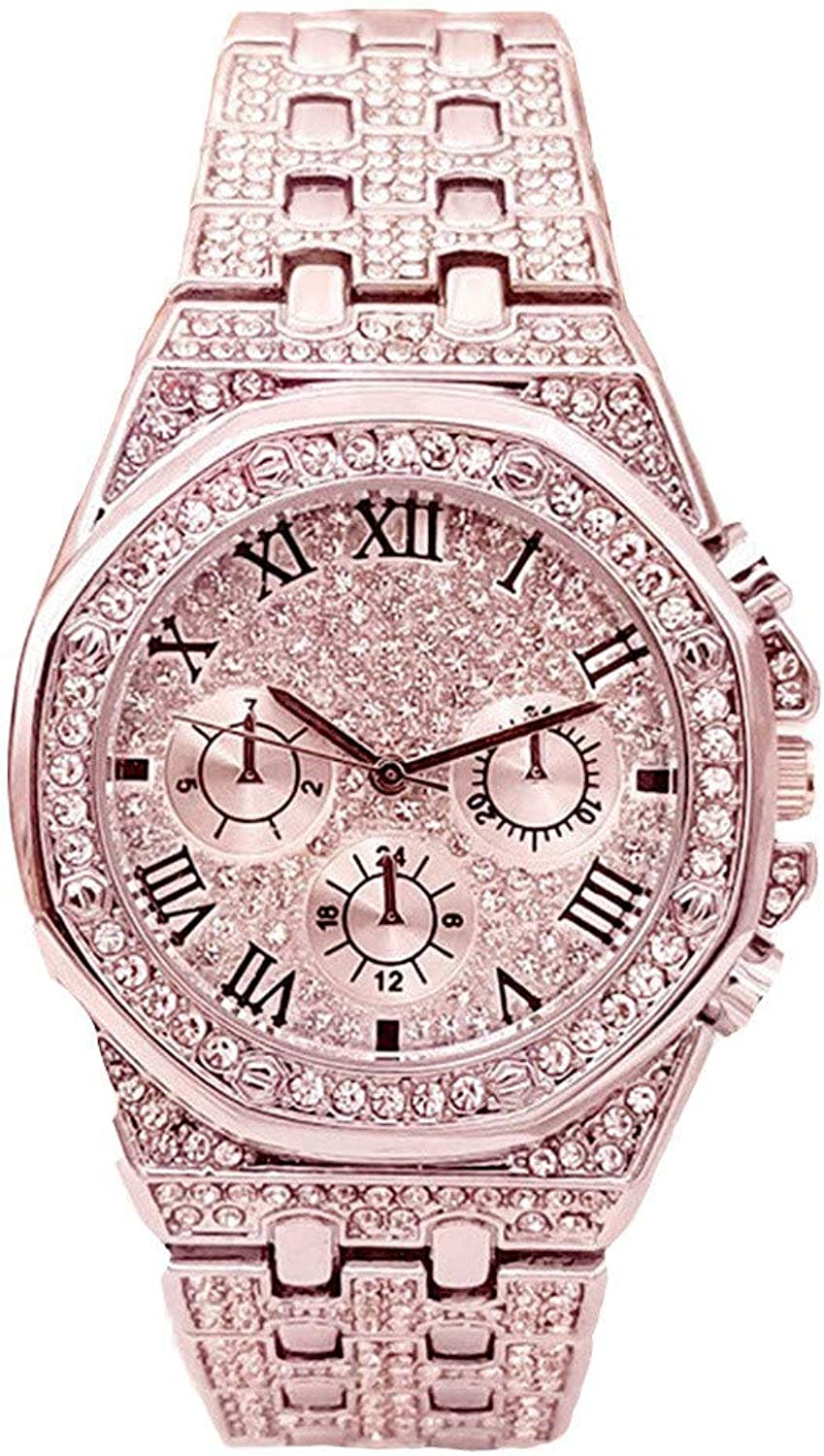 Bianca italia  diamond watch orologio cr silver biw-006