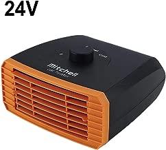 Mejor Calefactor 24 Volt de 2020 - Mejor valorados y revisados