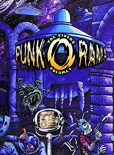 Punk-o-Rama - The Videos Vol. 1 [Alemania] [DVD]