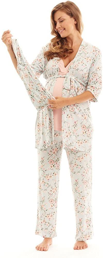 5 Piece We OFFer at cheap All items in the store prices Maternity and Nursing PJ Set Mom Pant for Baby