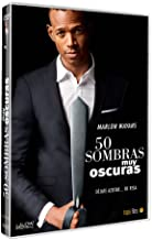 Cincuenta Sombras muy oscuras [DVD]