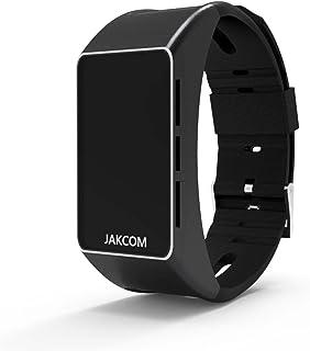 Jakcom B3 Smart Band dispositivo portátil como reloj inteligente de prueba de frecuencia cardíaca Bluetooth auriculares co...