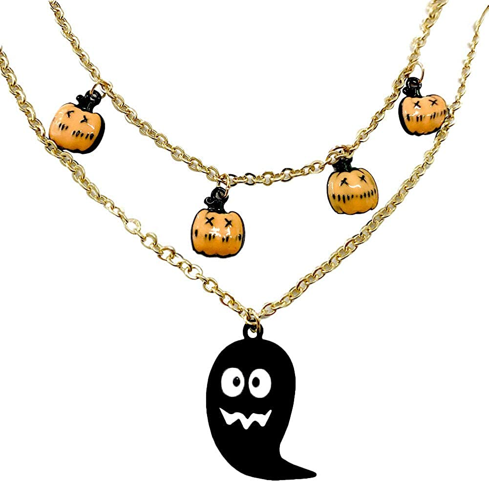 Super intense SALE yfstyle Halloween Theme Necklace Black Choker Gothic Lolita Lace OFFer