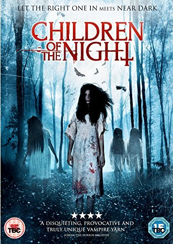 Children of the Night [DVD] [UK Import]