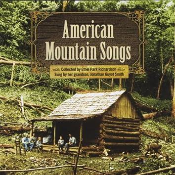 American Mountain Songs