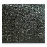 Zeller 26282 - Cubierta para Fuegos/Panel de protección, de Vidrio,...
