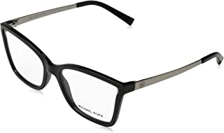 CARACAS MK4058 Eyeglass Frames 3332-54 - Black Injected...