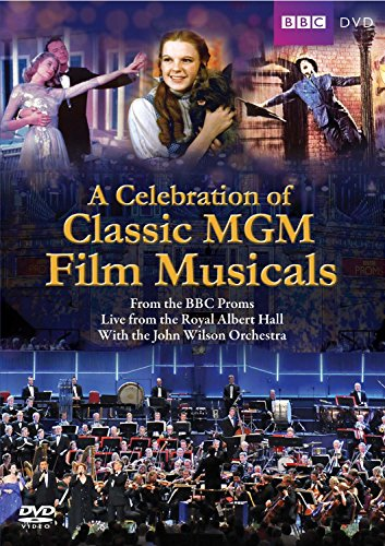 A Celebration of Classic MGM Film Musicals [UK Import]