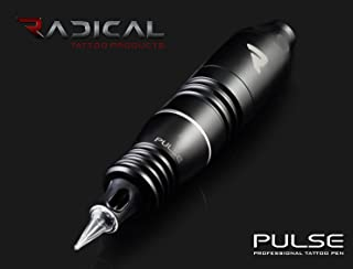 Radical Pulse Pen Rotary Tattoo Machine