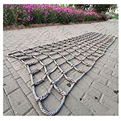 powerful Climbing safety nets, rope nets, children's climbing nets, charging systems, playgrounds, rope ladders …