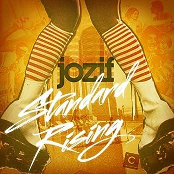 Standard Rising EP