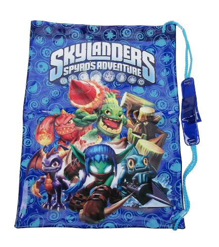 Skylanders : Spyro's Adventure Swim Sac