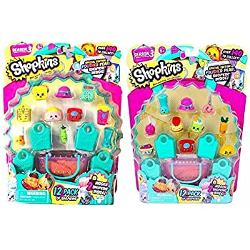 Shopkins Season 3 Bundle - Two 12 Packs | Shopkin.Toys - Image 1