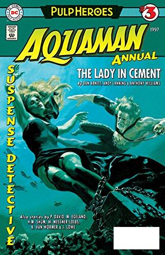 Aquaman (1994-2001): Annual #3 (English Edition)