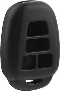 Key Fob Keyless Entry Remote Protective Cover Case Fits Toyota Camry / Corolla / Highlander / Rav4