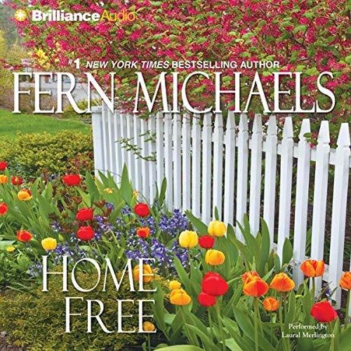 Page de couverture de Home Free