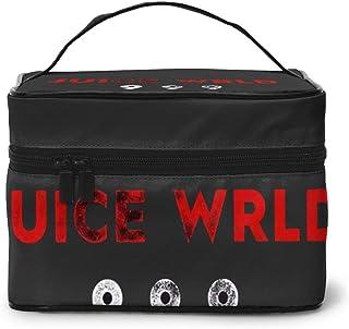 Lidanie Juice Wrld Portable Makeup Bag