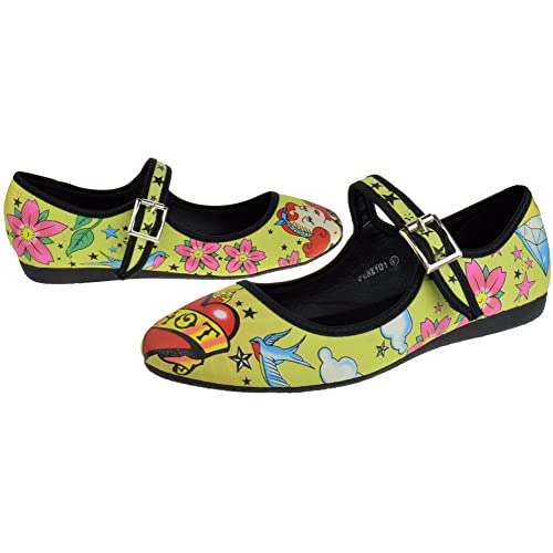 368b968ccdead Funky Shoes: Amazon.com
