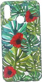 جراب خلفي قوي سليم للحماية تصميم زهور لهواوي نوفا 3i من بوتر - متعدد الالوان