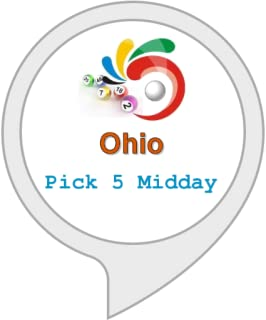 Winning Numbers for Ohio Pick 5 Midday