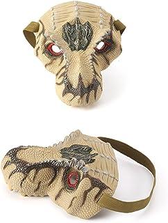 821a256cb Amazon.es: disfraz dinosaurio - Gris