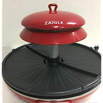 赤外線サークルロースター JAPAN-ZAIGLE
