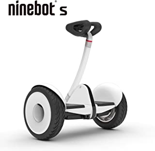Best jetson nitro self balancing scooter Reviews