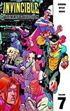 Best invincible ultimate collection 7 Reviews