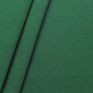 100% Baumwolle Canvas Stoff Meterware Dunkel-Grün
