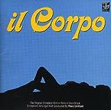 Songtexte von Piero Umiliani - Il corpo